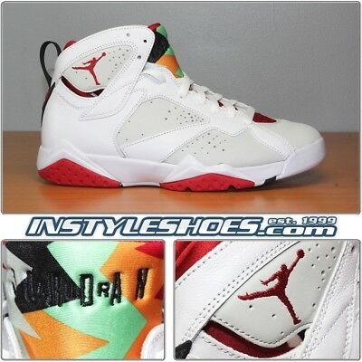 the latest 37a76 45959 Nike Air Jordan 7 VII Retro Hare Bugs Bunny 2015 Remastered 304775-125