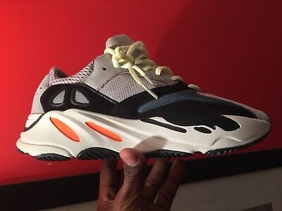 973ae2b20be ADIDAS YEEZY BOOST 700 Wave Runner Size 8