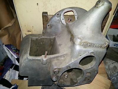 BMW R35 gearbox case