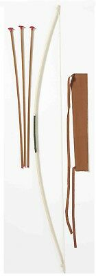 Deluxe Bow & Arrow Set Costume Accessory One Size Fits Most
