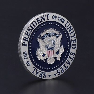 Commemorative Coin US American Predent Keep Great Collection Arts Gifts Souvenir