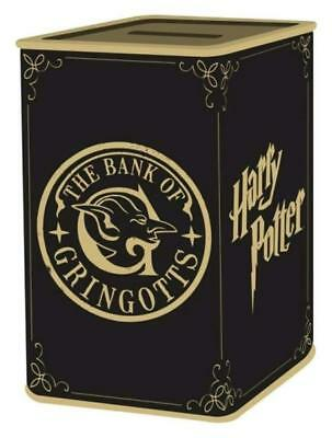 Harry Potter - Money Box Gringotts Bank - Half Moon Bay Free Shipping!