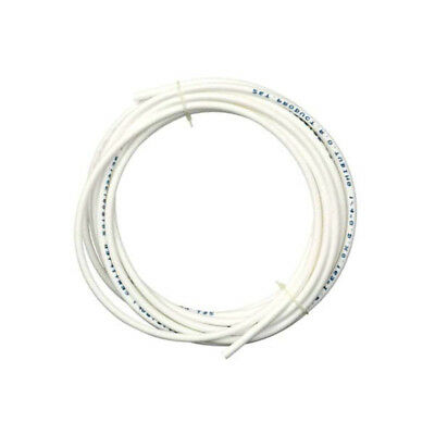 John Guest Water Hose 8Mm - White Solid - Sold Per Metre - Food Grade - Rf299A