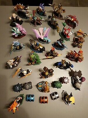 Figurines Skylanders Imaginators >>>Au Choix<<<