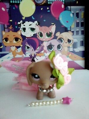 lps littlest pet shop accessories for lps fairy lps dog not included