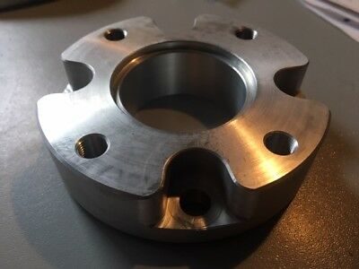 GP4 Billet Machined 25mm Propshaft Spacer Atlas Rally Race