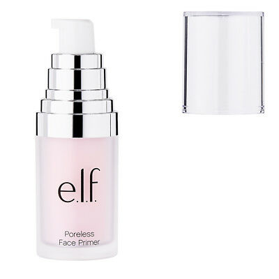 Elf Cosmetics Poreless Face Primer E.L.F. Make Up