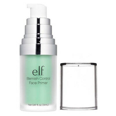 Elf Cosmetics Blemish Control Face Primer E.L.F. Make Up