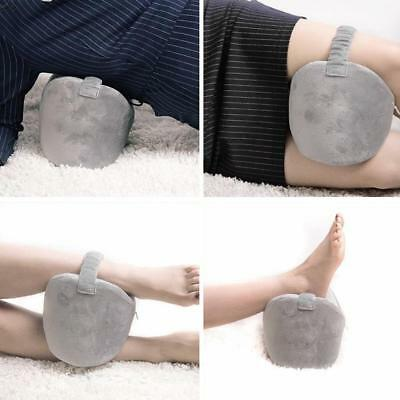 Memory Foam Leg Pillow Cushion Hips Knee Support Pain Relief Decompression Easy