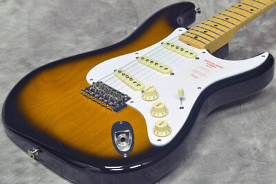 FENDER: MADE IN Japan Hybrid 50s Stratocaster Ocean