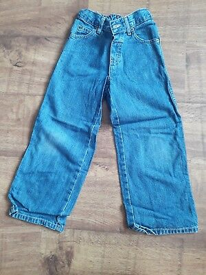 Jeans Age 5 Years