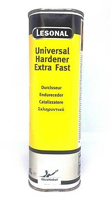 Catalizzatore Universale Extra Rapido Universal Hardener Extra Fast Lesonal Lt 1
