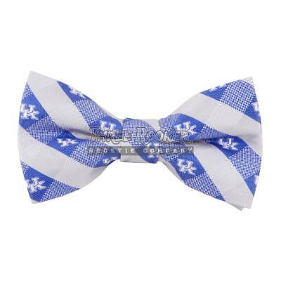 Kentucky Wildcats Bow Ties Self Tie Bow FREE SHIPPING Wildcats Self-Tie NWT