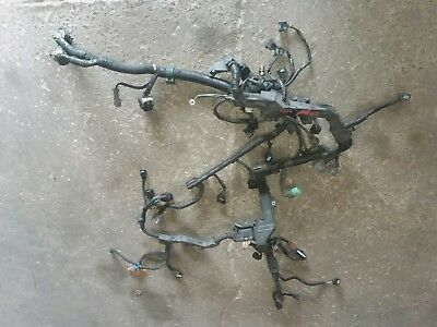 2006 honda pilot engine wire harness