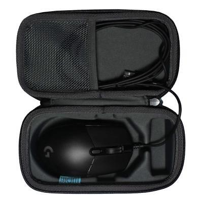 TUDIA EVA Travel Storage Case for Logitech G203 Prodigy RGB / G Pro Gaming Mouse