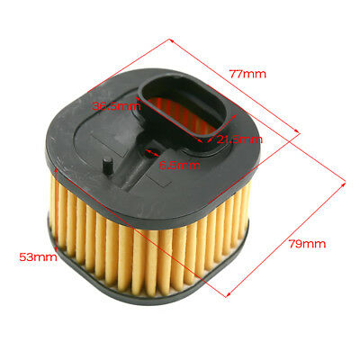 Air Filter Cleaner Strainer Fit HUSQVARNA Chainsaw 362 365 371 372 XP #503814502