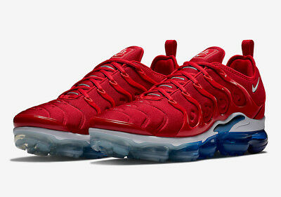 the best attitude 91002 3d70f 924453-601 Mens Nike Air Vapormax Plus Usa new!