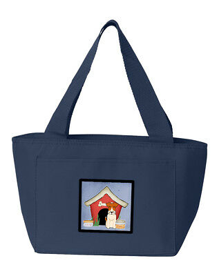 Dog House Collection Wire Fox Terrier Lunch Bag