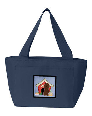 Dog House Collection Irish Water Spaniel Lunch Bag
