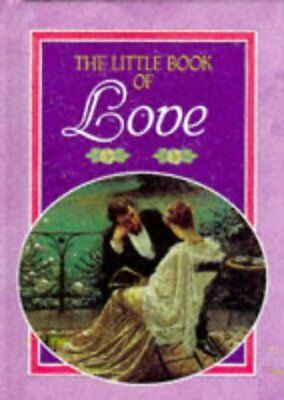 The Little Book of Love (The Little Book of Series), Hurley, B., Used; Good Book