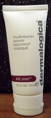 Dermalogica AGE Smart Multivitamin Power Recovery Masque Travel Size .5oz/15ml