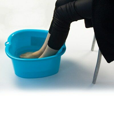 Plastic Foot Bath Large Foot Tub Household Thicken Footbath for Home Use