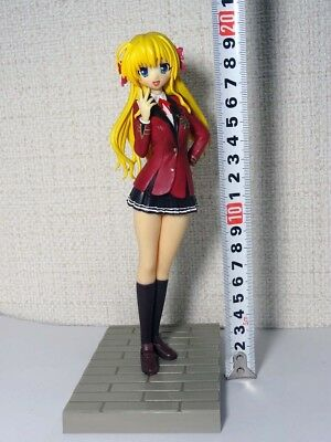 Wave FORTUNE ARTERIAL Erika Sendou 1/8 Figure Anime Japan