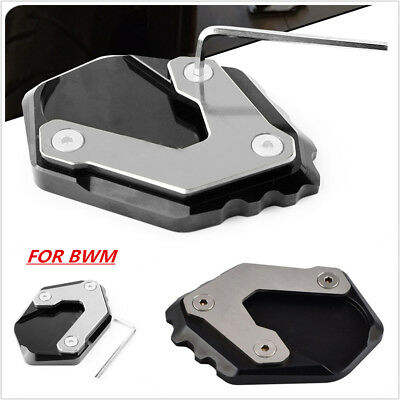 motorcycle Side Stand Kickstand extension Enlarge  For BMW R1200GS LC Hot Sale