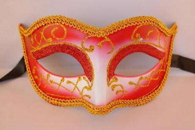 MASQUERADE MASK FOR PROM STAG HEN NEW YEARS EVE FANCY DRESS PARTY CELEBRATION