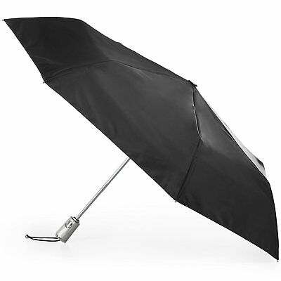 Totes Auto Open Close Umbrella