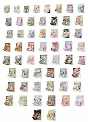 Hunkydory Little Book Of Sample Pack 24 / 25 / 36 Pages Hundreds To Choose From