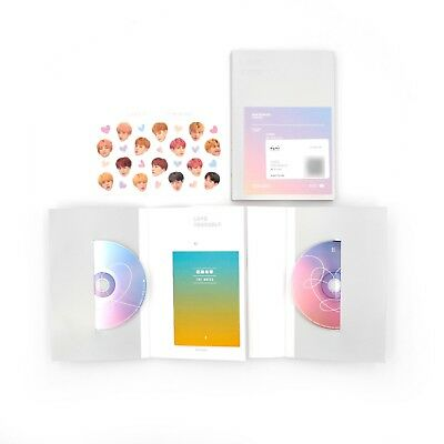 [BTS]Repackage Album-LOVE YOURSELF 結 'ANSWER' S version/No photocard