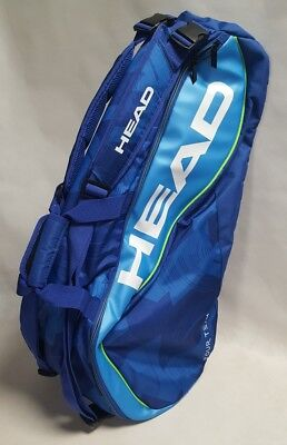 Head Tour Team 9R Supercombi Rucksack