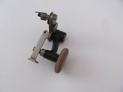 1918 New Home Rotary Sewing Machine Bobbin Winder Light Running Part