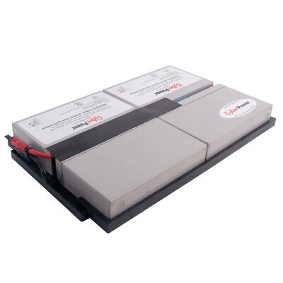 CyberPower RB0690X4A 6V UPS battery