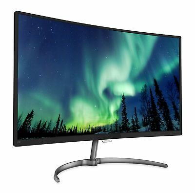 Philips Curved LCD monitor with Ultra Wide-Color 278E8QJAB/00 computer monitor