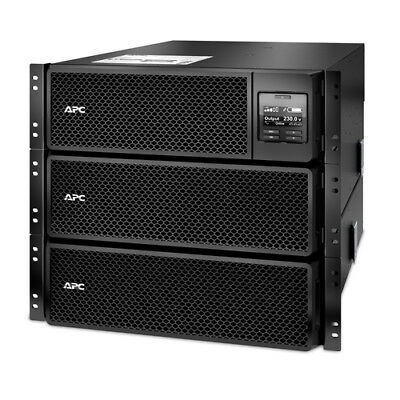 Apc Smart-Ups External Battery (Srt Series), 192V (For Srt8Kxli/rmxli &