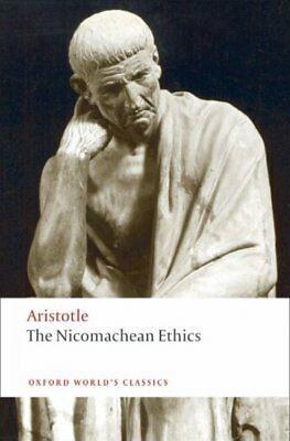 Nicomachean Ethics, Paperback by Aristotle; Ross, David (TRN); Brown, Lesley ...