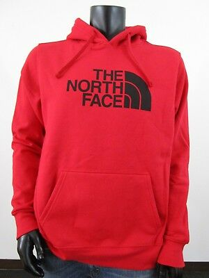 NWT Mens TNF The North Face 80/20 Pullover PO Hoody Hoodie Sweatshirt - Red