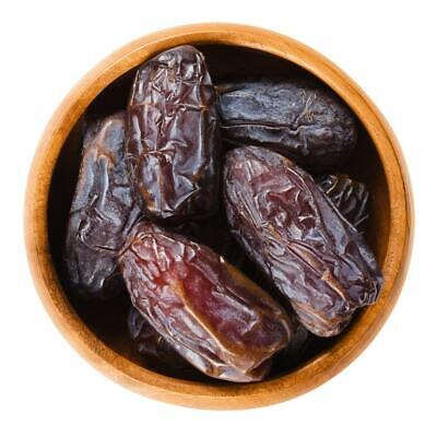 Our Organics Dates 200g Organic Gluten Free Health Food