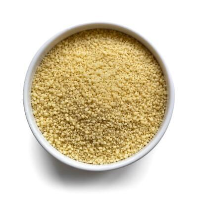 Our Organics Cous cous 500g THIS PRODUCT IS NOT GLUTEN FREE
