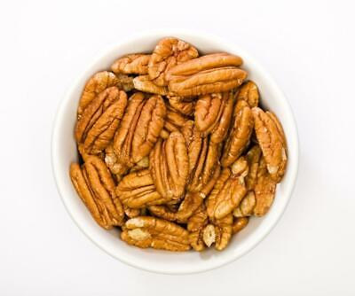 Our Organics Pecan nuts 200g Organic Gluten Free Health Food