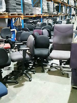 FREE Assorted Office Chairs