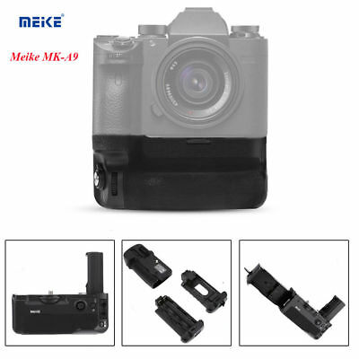 VERTICAL BATTERY GRIP for Sony A9 A7III A7RIII Cameras