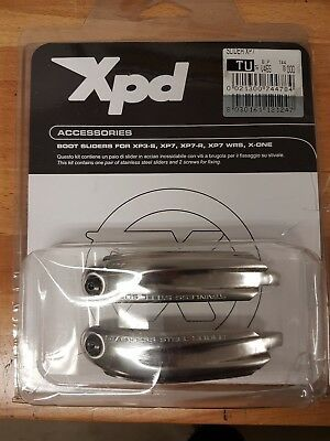 Xpd Toe Slider XP3-S XP7 XP7-R XP7 WRS X-ONE