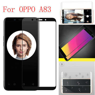 2.5D 9H HD 0.26mm Ultrathin Tempered Glass Film Screen Protector for OPPO A83