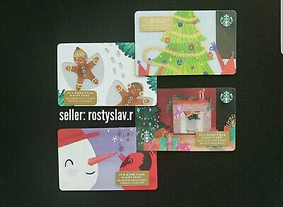 Starbucks Gift Card 100$ - Free shipping