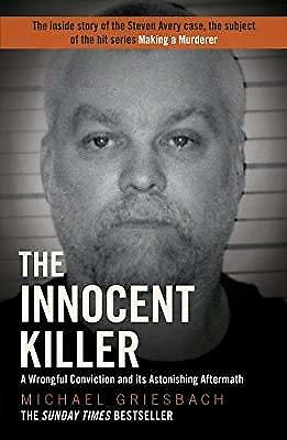 The Innocent Killer, Griesbach, Michael, Used; Good Book