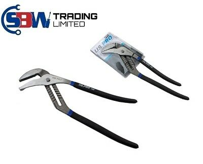 """US PRO Tools  20"""" Groove Slip Joint Adjustable Water Pump Pliers NEW 1826"""