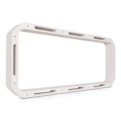 Fusion RV-FS41SPW White 41mm Spacer for Panel Speakers #010-12586-00